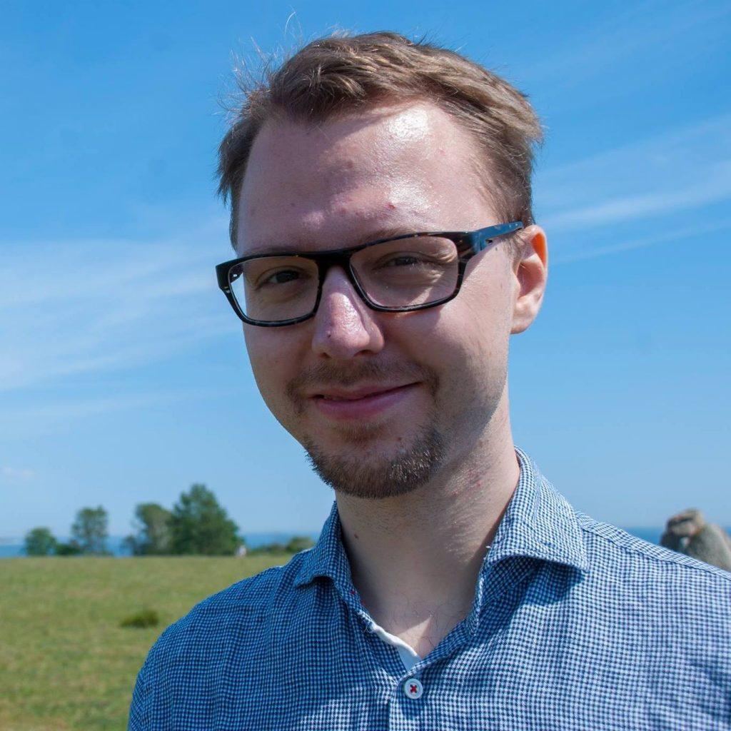 Matteus Magnusson new